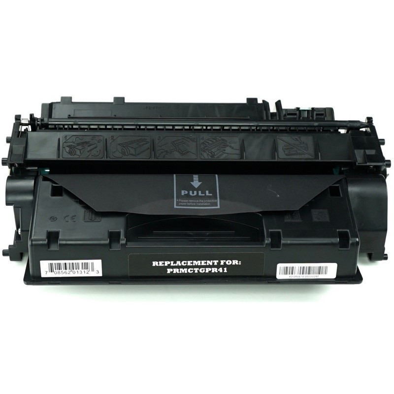 Canon GPR41 Black Toner Cartridge