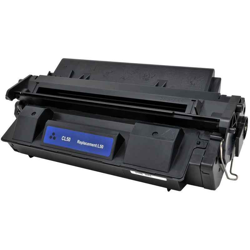 Canon L50 Black Toner Cartridge