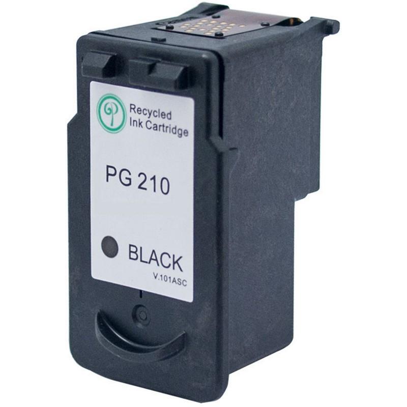 Canon PG-210 Black Ink Cartridge