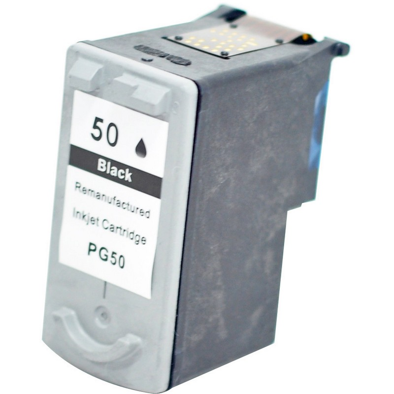 Canon PG-50 Black Ink Cartridge