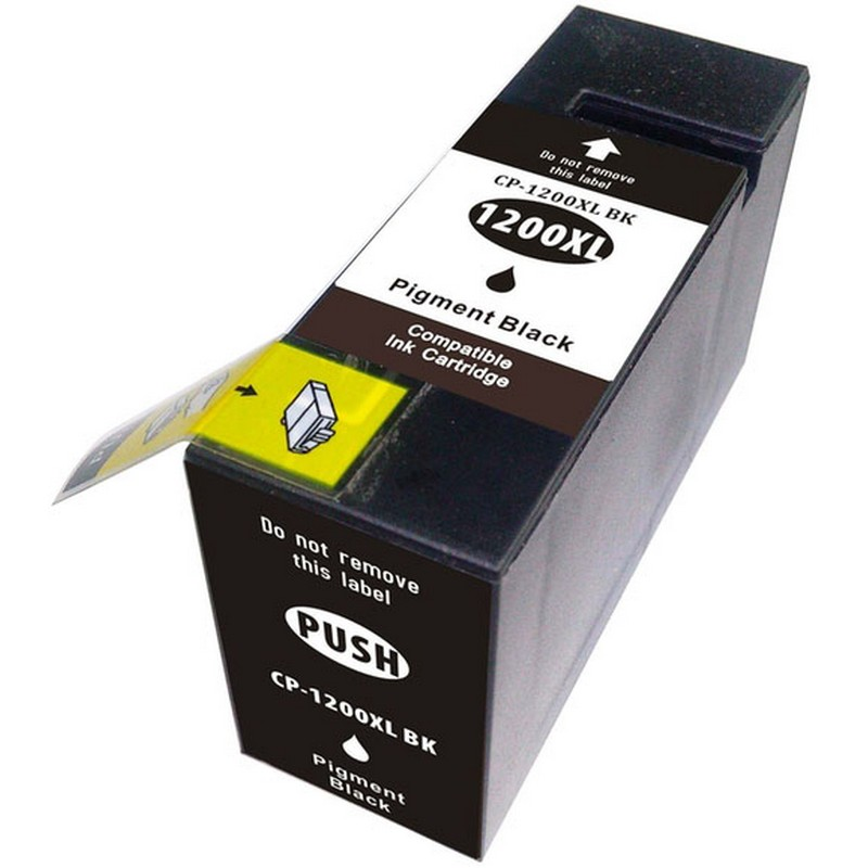Canon PGI-1200XLBK Black Ink Cartridge