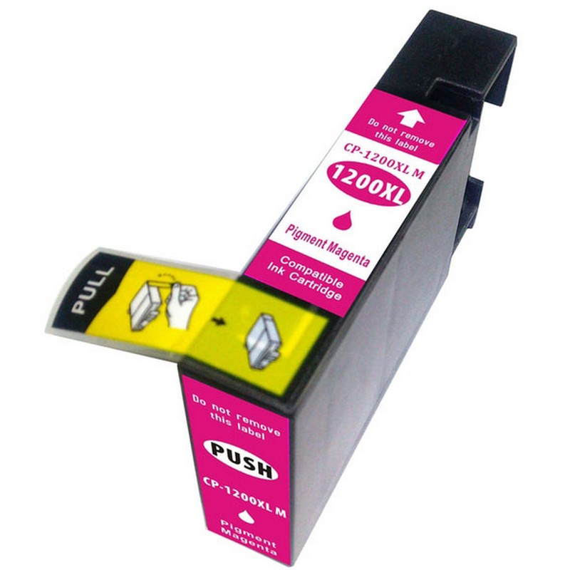 Canon PGI-1200XLM Magenta Ink Cartridge