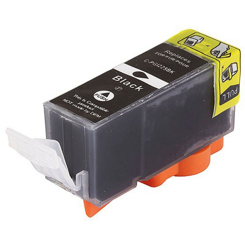 Canon PGI-225BK Black Ink Cartridge