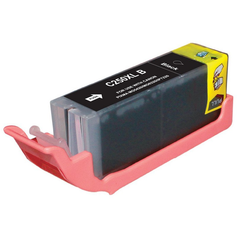 Canon PGI-250XLBK Black Ink Cartridge