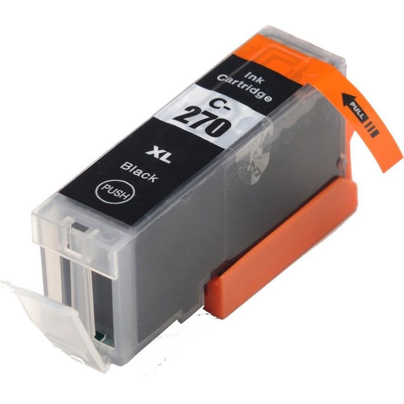 Canon PGI-270XLBK Black Ink Cartridge