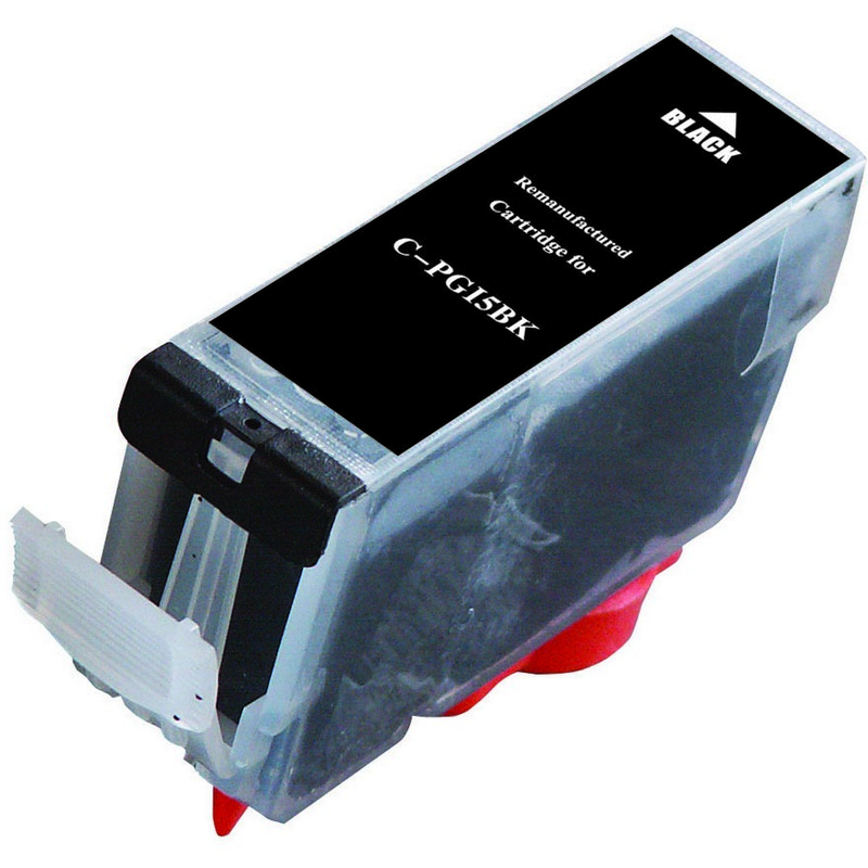 Canon PGI-5BK Black Ink Cartridge