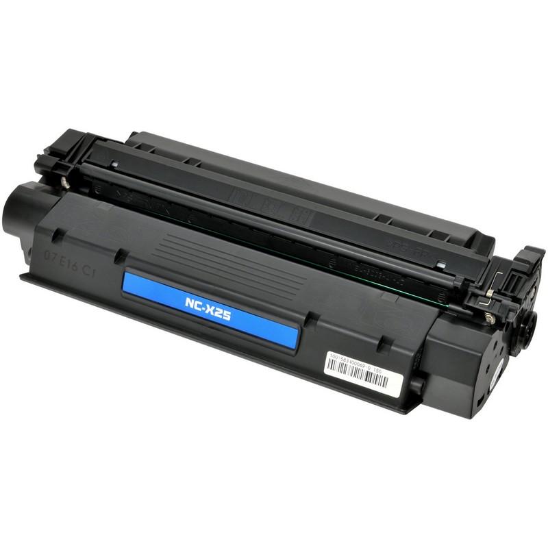 Cheap Canon X25 Black Toner Cartridge