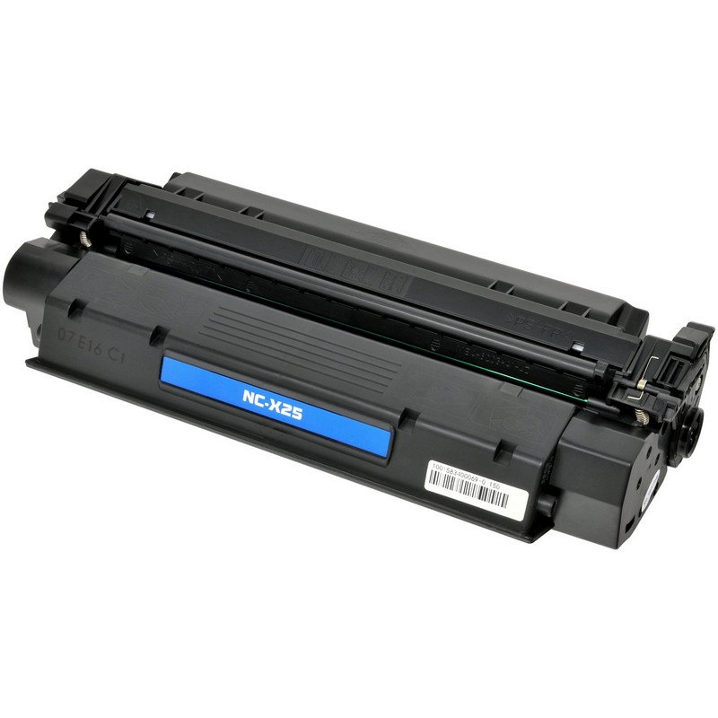 Cheap Canon X25 Black Toner Cartridge