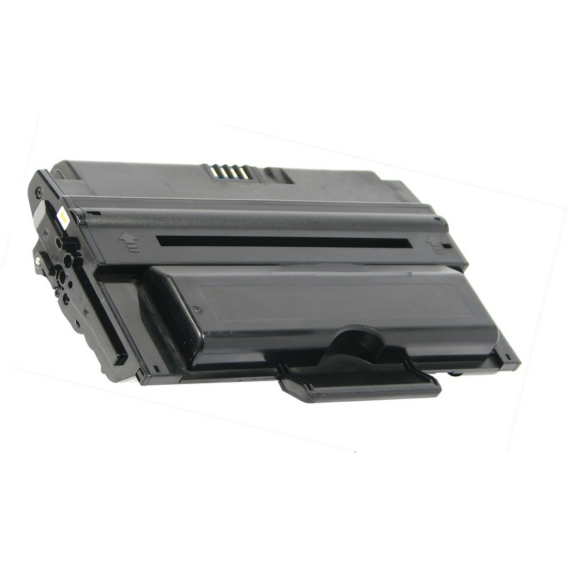 Dell 330-2209 Black Toner Cartridge-Dell 330-2208