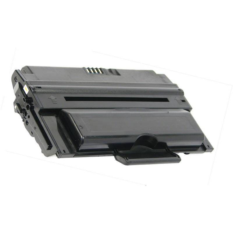 Dell 330-2209 Black Toner Cartridge-Dell 330-2208