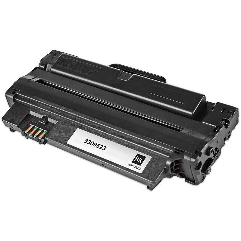 Dell 330-9523 Black Toner Cartridge-Dell 7H53W