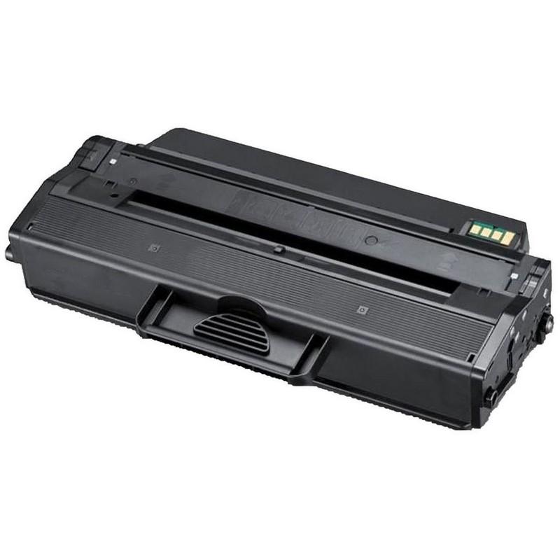 Dell 331-7327 Black Toner Cartridge-Dell 331-7328