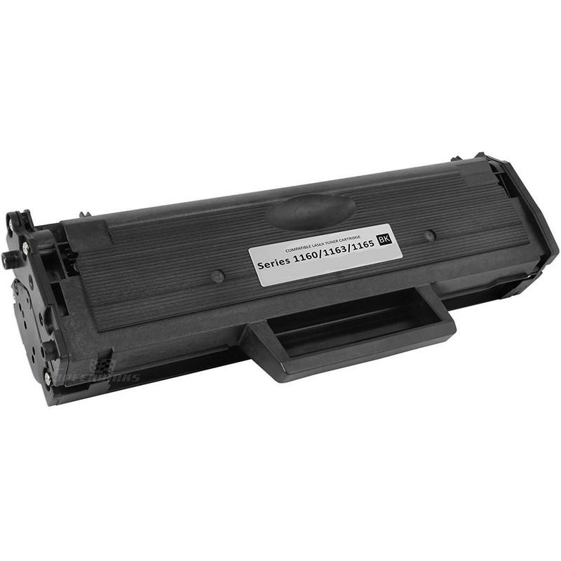 Dell 331-7335 Black Toner Cartridge