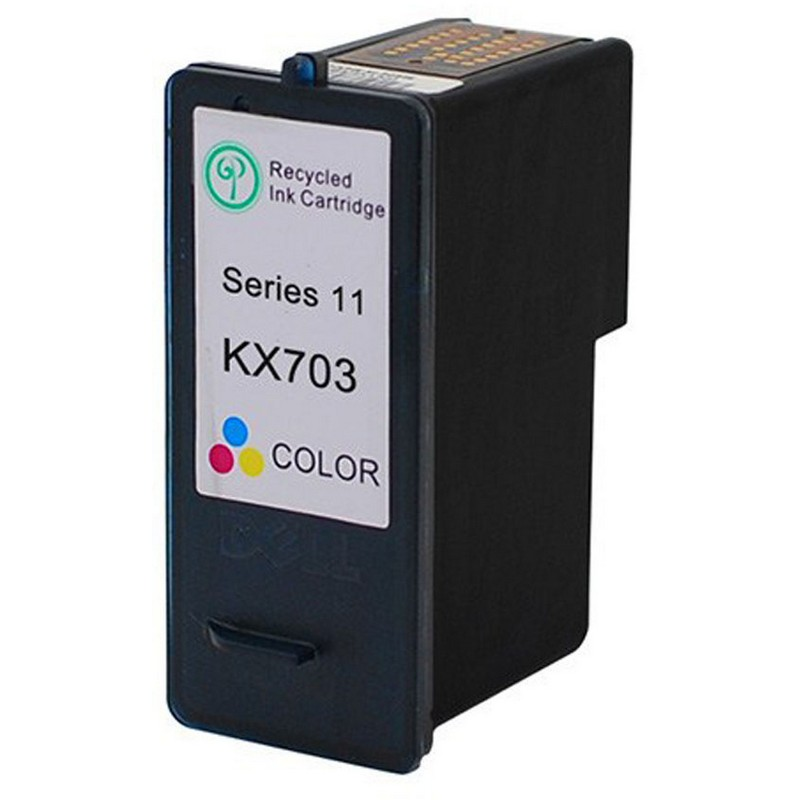 Dell CN596 Color Ink Cartridge-Dell Series 11