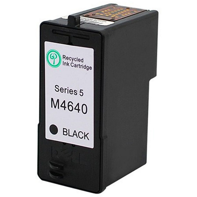 Dell M4640 Black Ink Cartridge