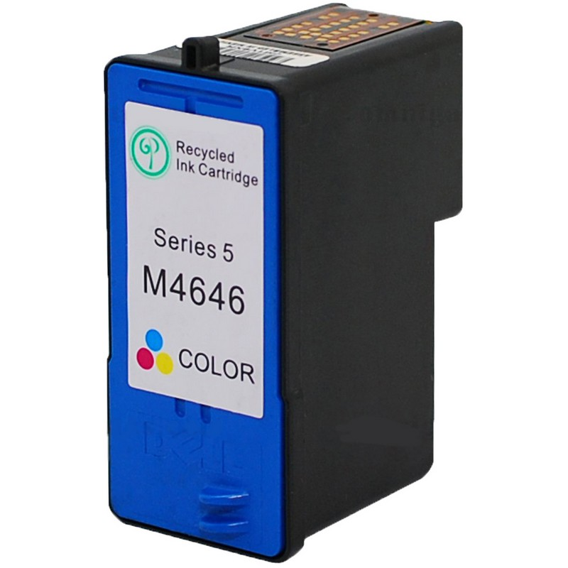 Dell M4646 Color Ink Cartridge