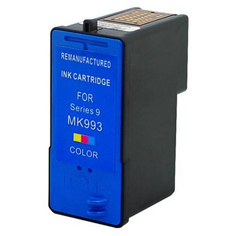 Dell MK993 Color Ink Cartridge