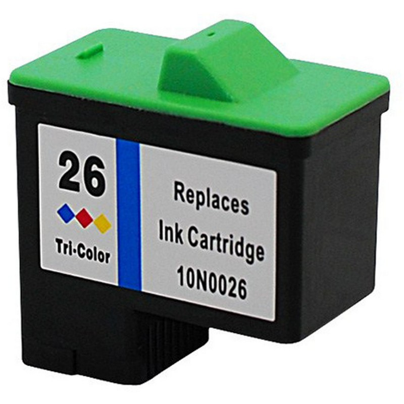 Dell T0530 Color Ink Cartridge-Dell 310-4143