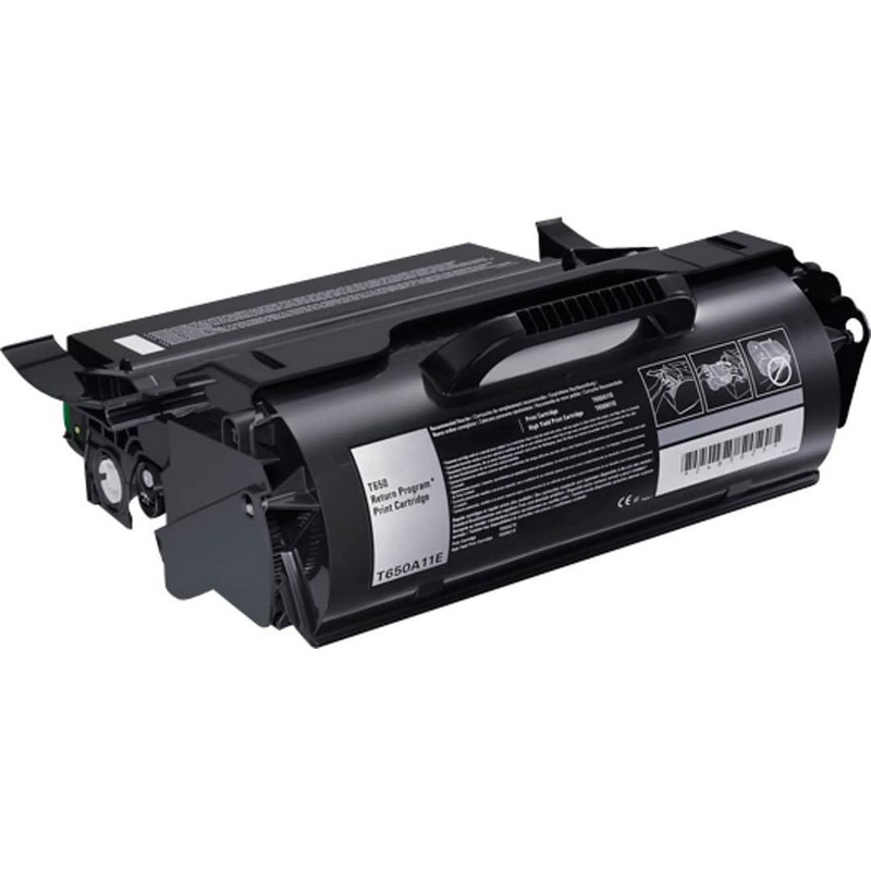 Dell UG219 Black Toner Cartridge