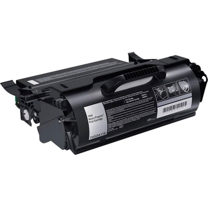 Dell UG219 Black Toner Cartridge
