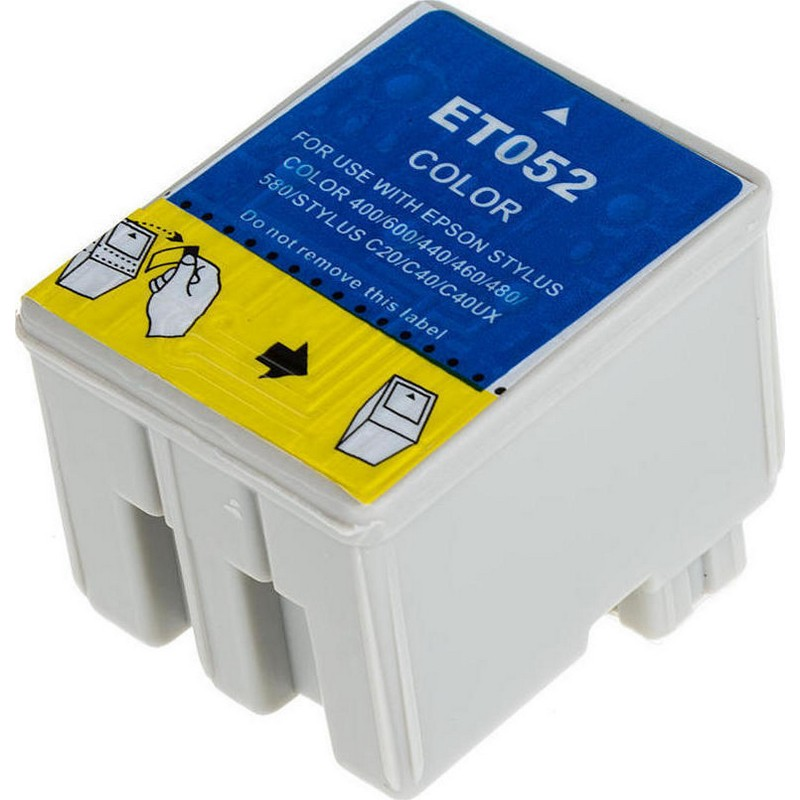 Epson S020089 Color Ink Cartridge