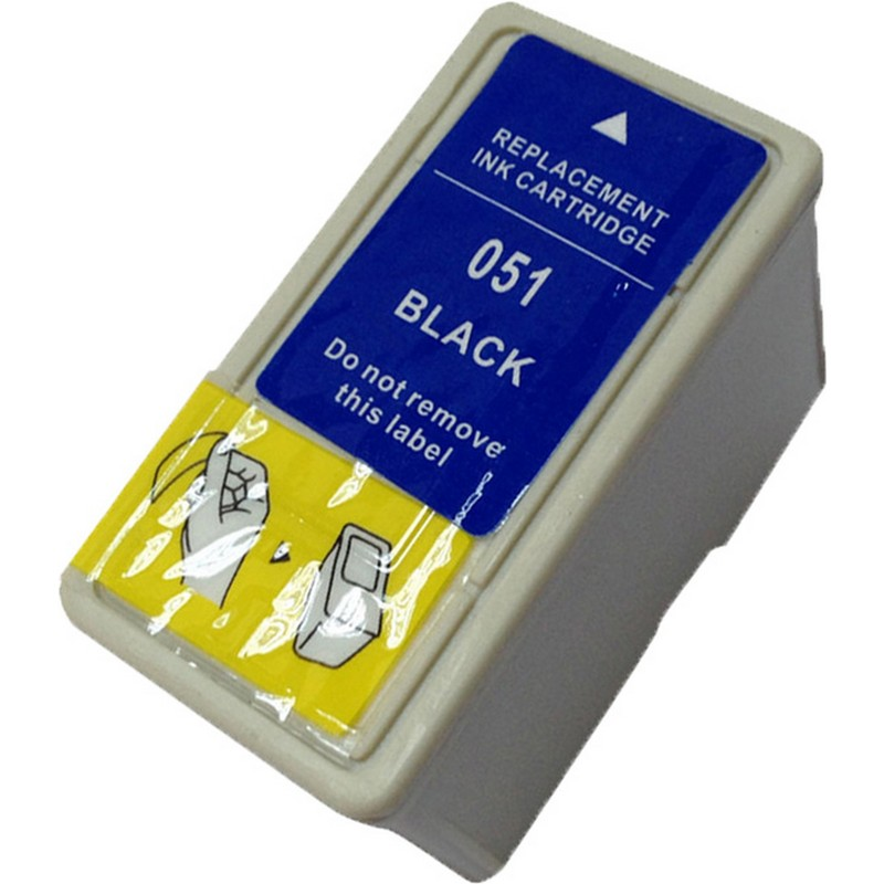 Epson S020093 Black Ink Cartridge