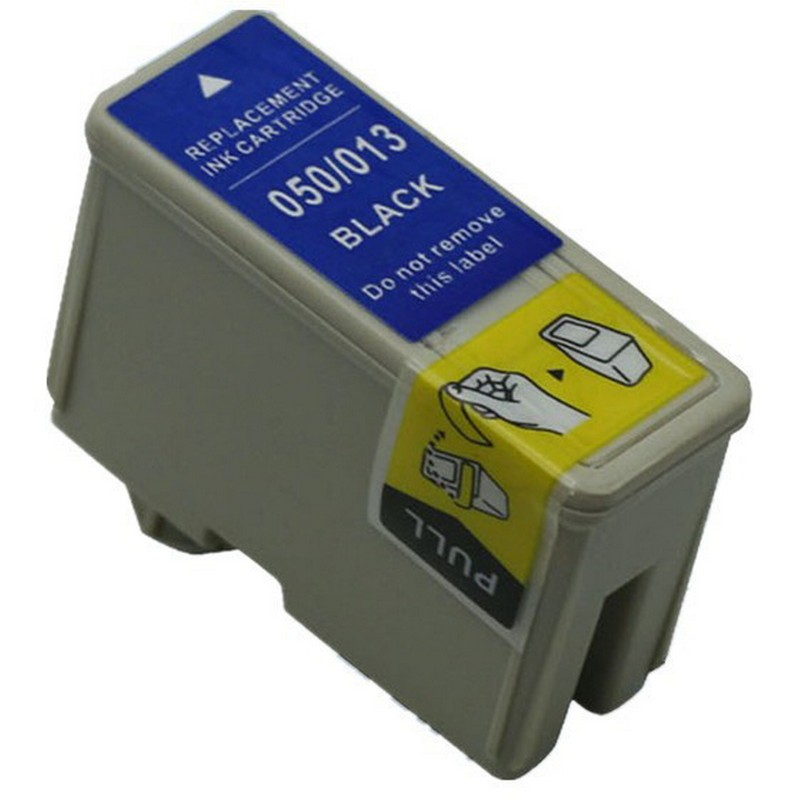 Epson S020108 Black Ink Cartridge