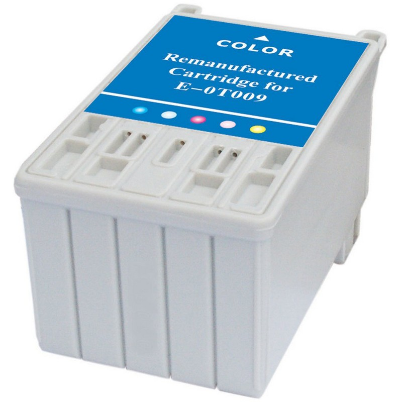 Epson T009201 Color Ink Cartridge