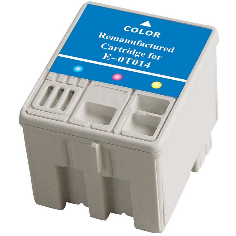 Epson T014201 Color Ink Cartridge