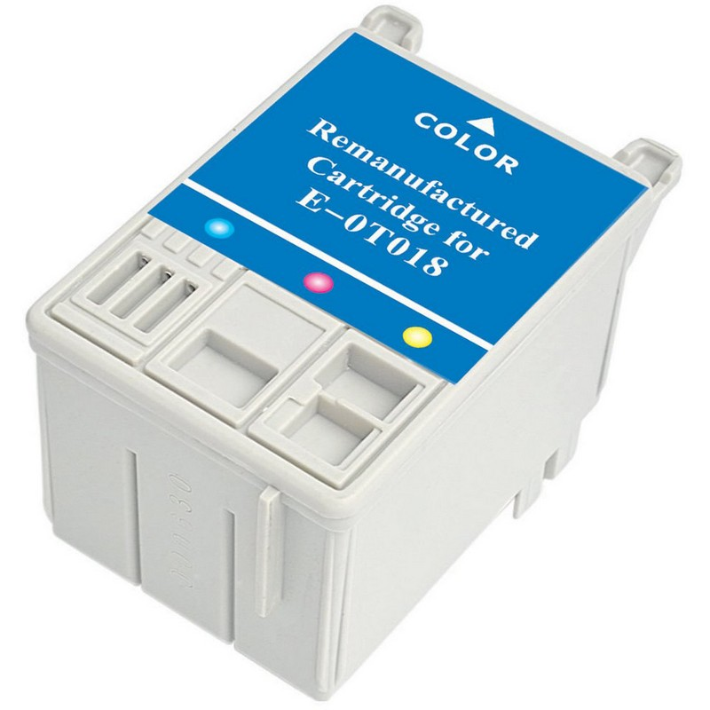 Epson T018201 Color Ink Cartridge