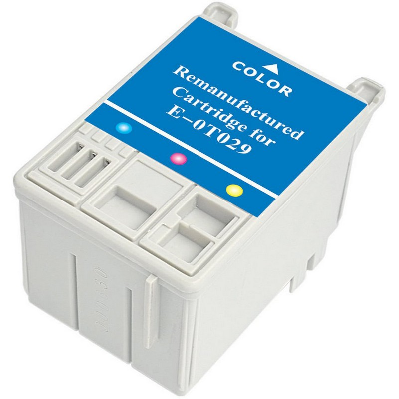 Epson T029201 Color Ink Cartridge