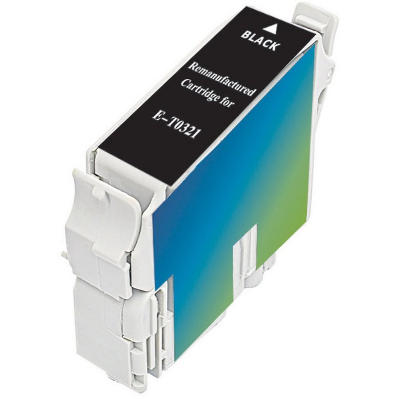 Epson T032120 Black Ink Cartridge