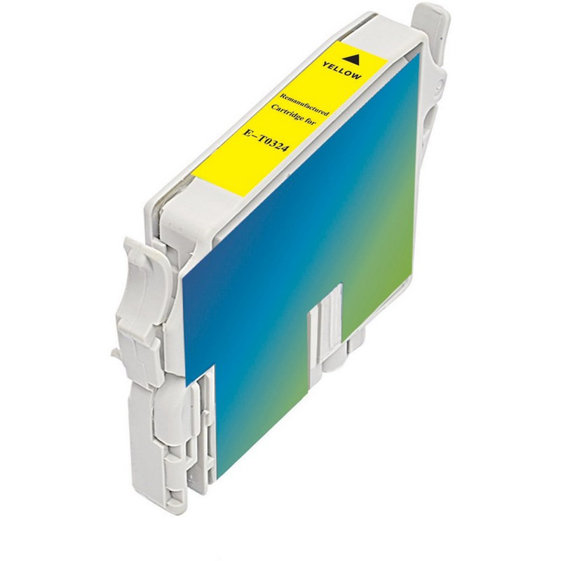 Epson T032420 Yellow Ink Cartridge