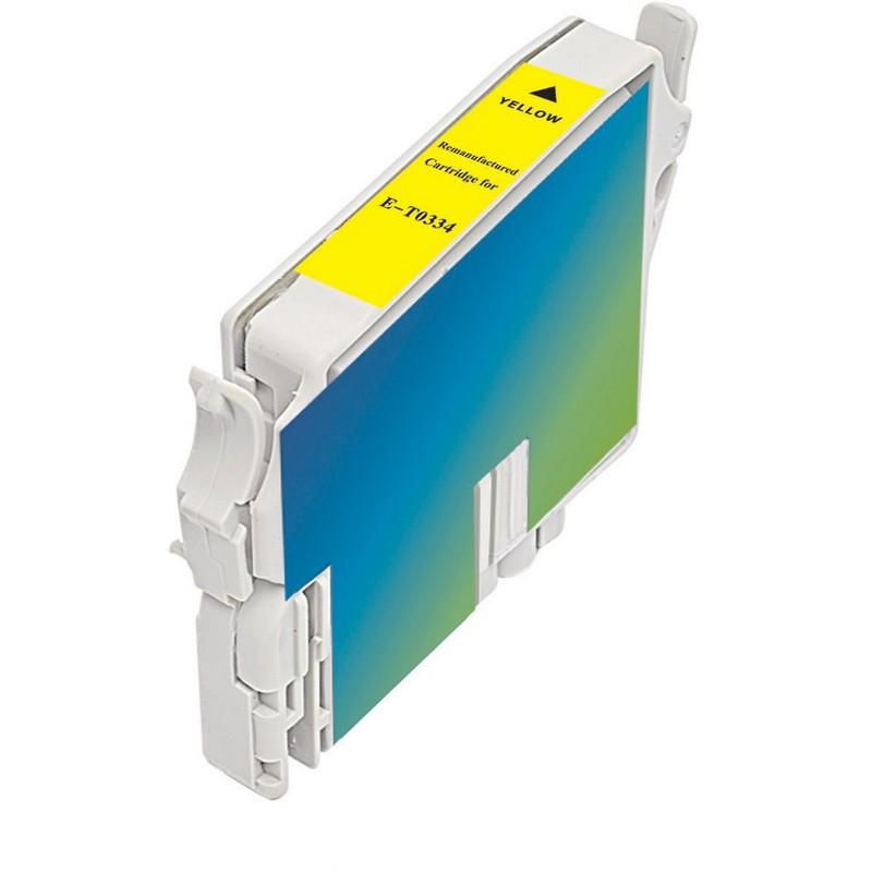 Epson T033420 Yellow Ink Cartridge
