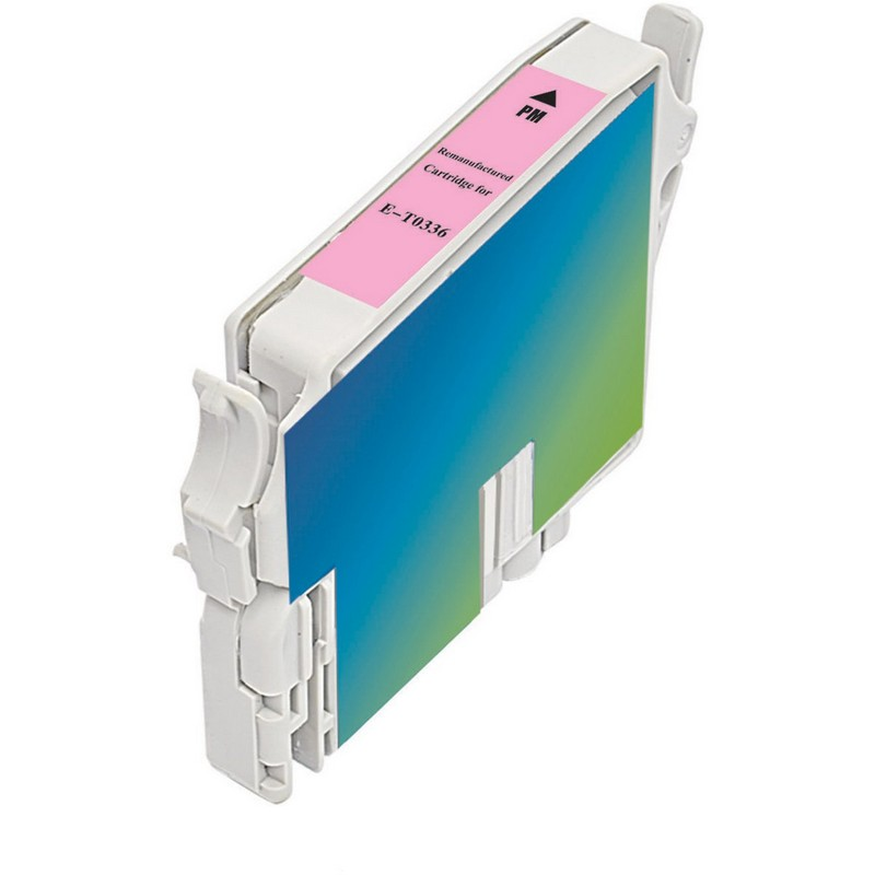 Epson T033620 Lt. Magenta Ink Cartridge