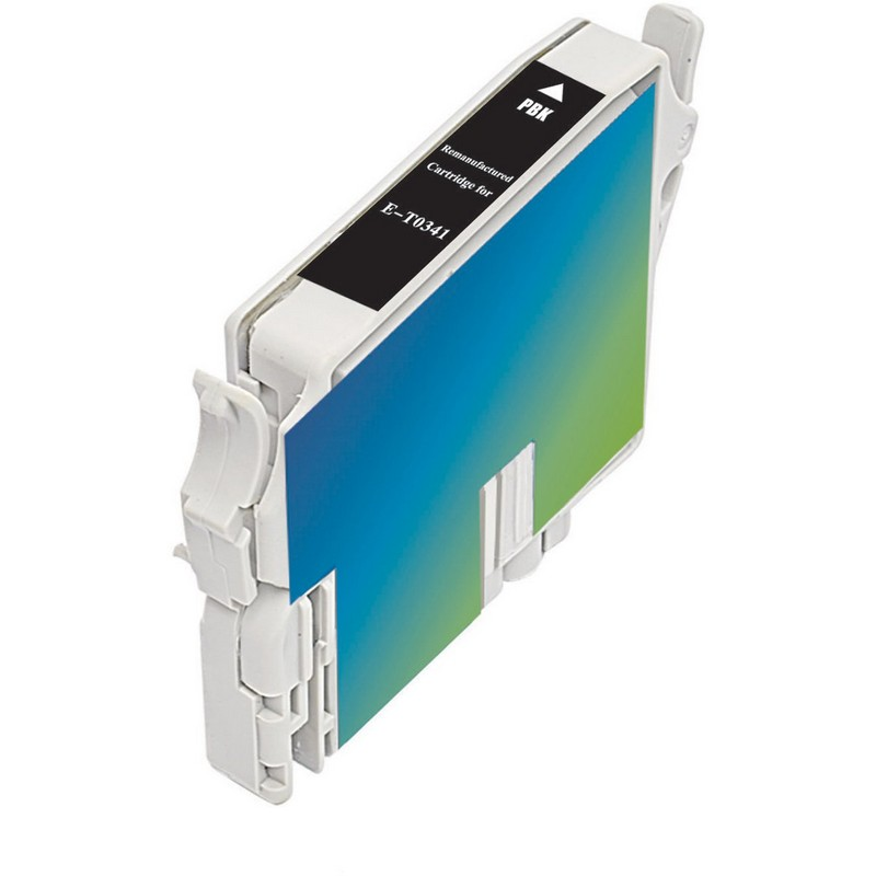Epson T034120 Photo Black Ink Cartridge