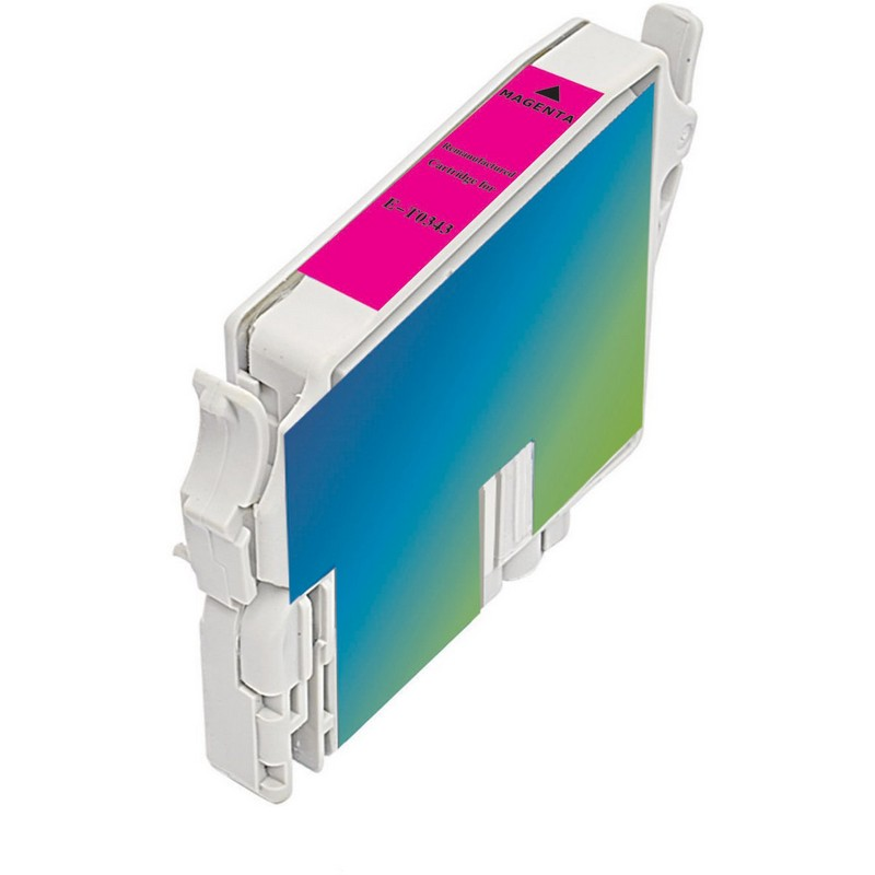 Epson T034320 Magenta Ink Cartridge