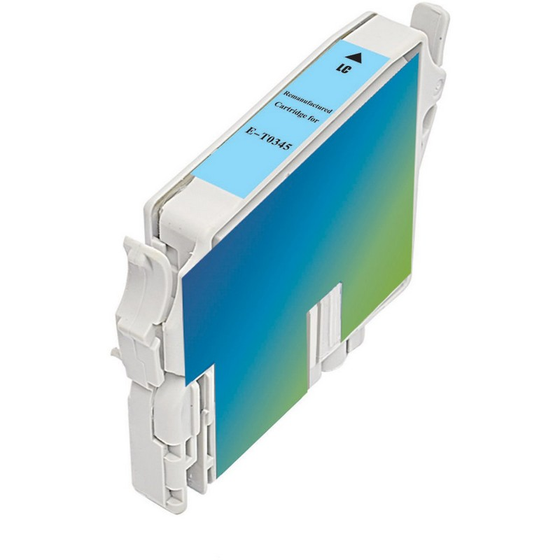 Epson T034520 Lt. Cyan Ink Cartridge
