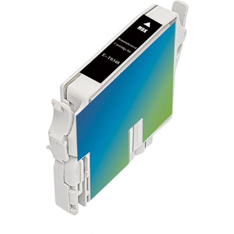 Epson T034820 Matte Black Ink Cartridge