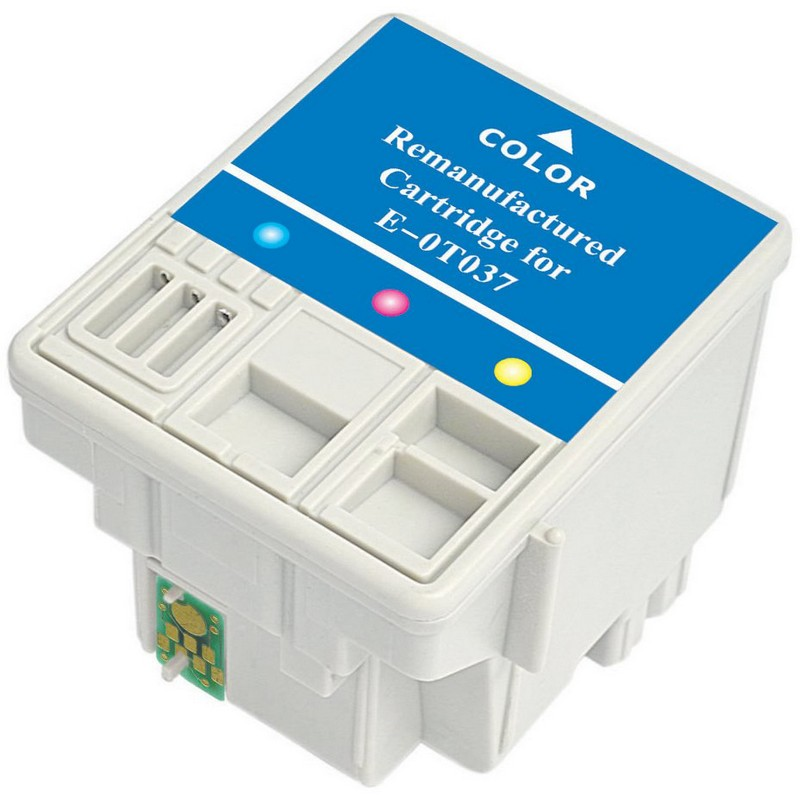 Epson T037020 Color Ink Cartridge