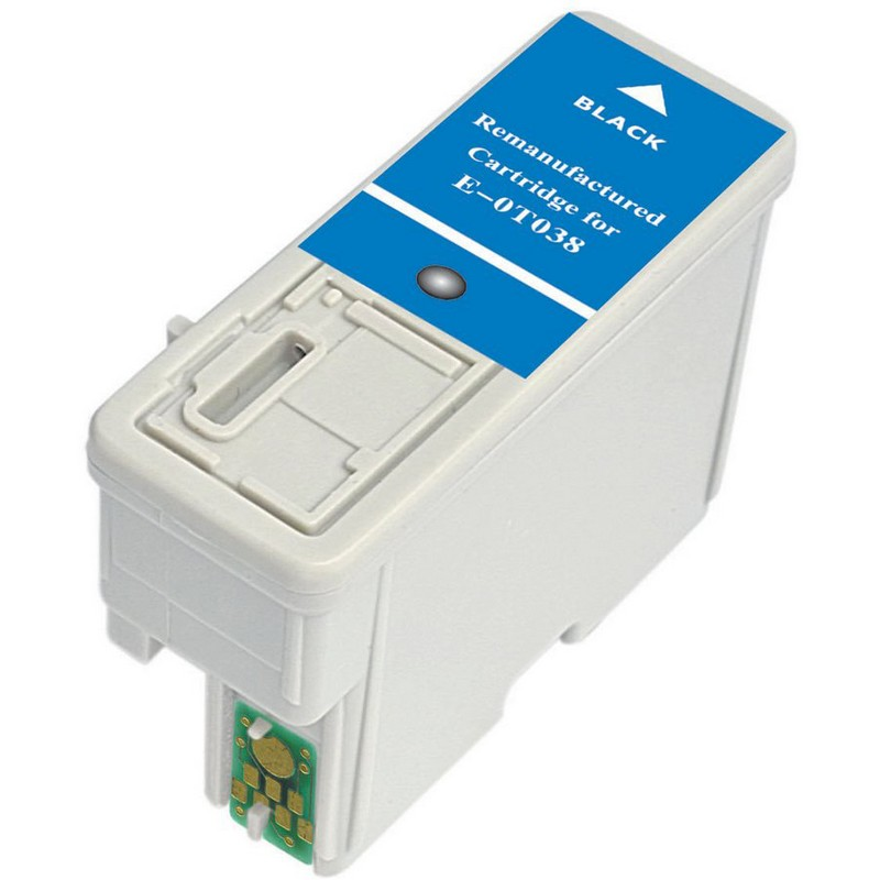 Epson T038120 Black Ink Cartridge