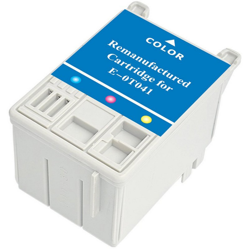 Epson T041020 Color Ink Cartridge