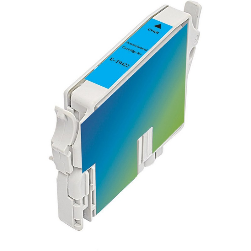 Epson T042220 Cyan Ink Cartridge