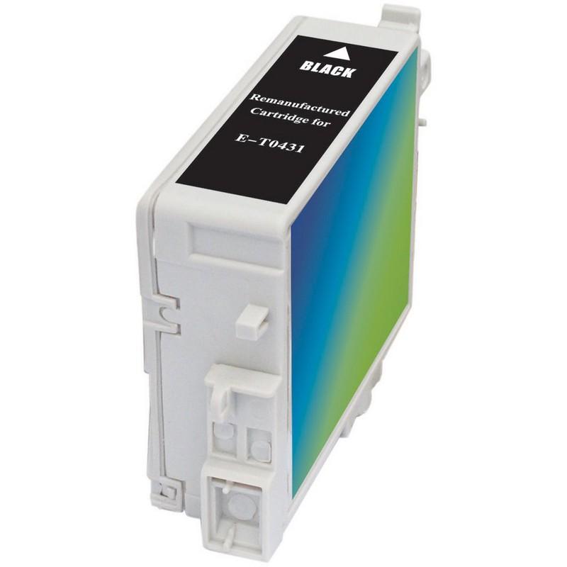 Epson T043120 Black Ink Cartridge