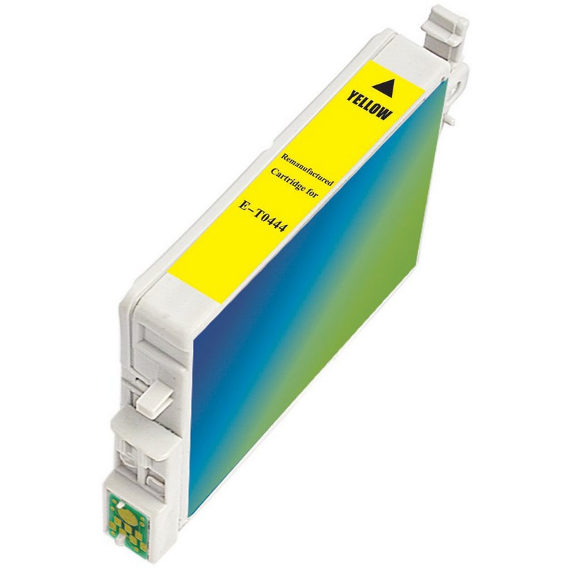 Epson T044420 Yellow Ink Cartridge