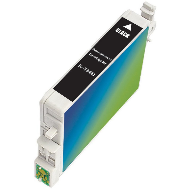Epson T046120 Black Ink Cartridge