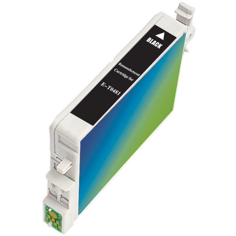 Epson T048120 Black Ink Cartridge