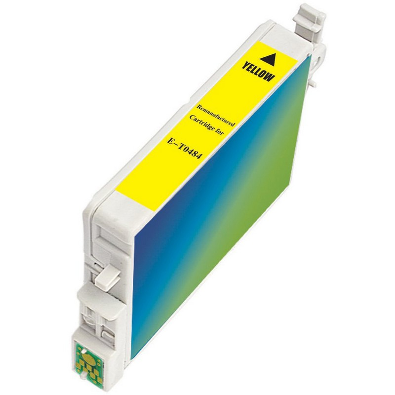 Epson T048420 Yellow Ink Cartridge