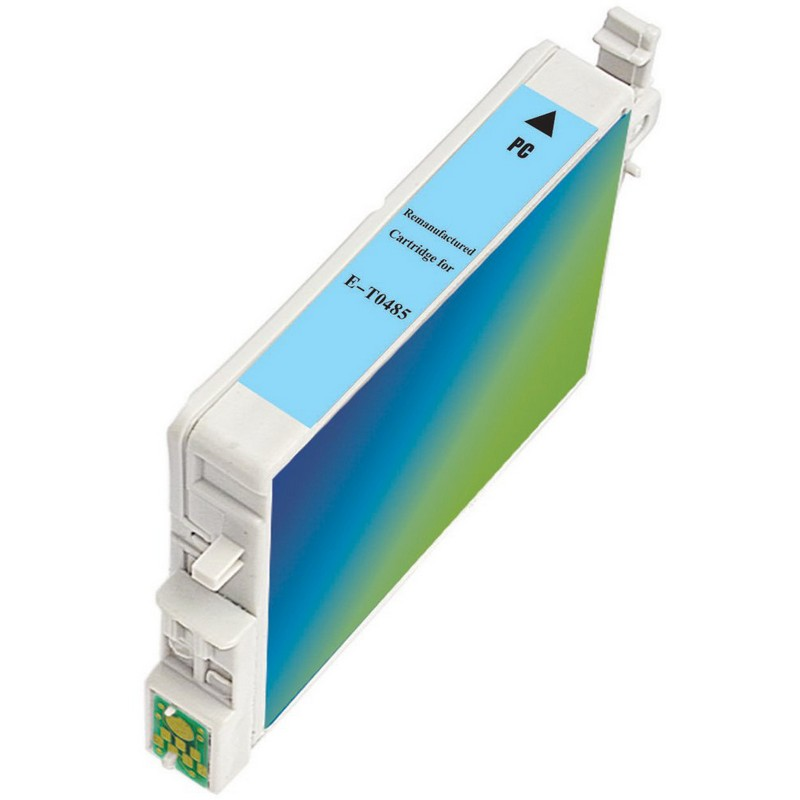Epson T048520 Photo Cyan Ink Cartridge