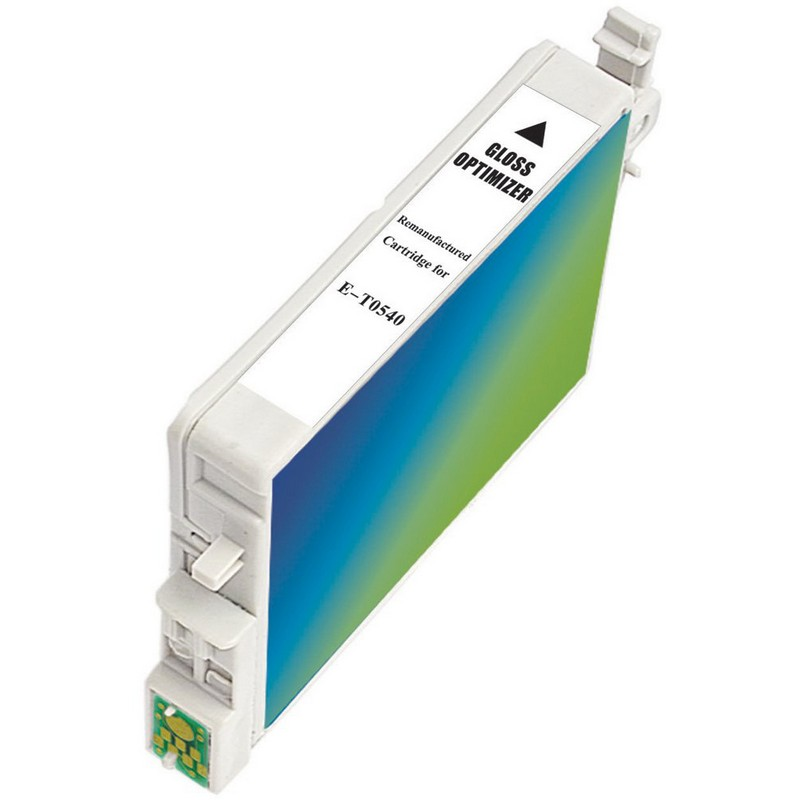Epson T054020 Gloss Optimizer Ink Cartridge